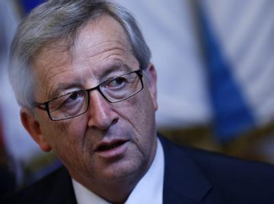 Die Nachfolge für Jean-Claude Juncker als Eurogruppen-Chef ist noch ungeklärt. Foto: Olivier Hoslet