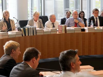 Haushaltsausschuss