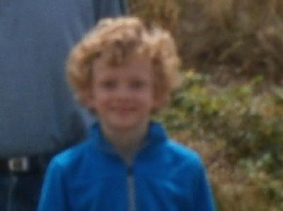Der zehnjährige Sebastian wird seit Sonntagnachmittag (01.07.2012) auf der Nordseeinsel Amrum vermisst. Foto: