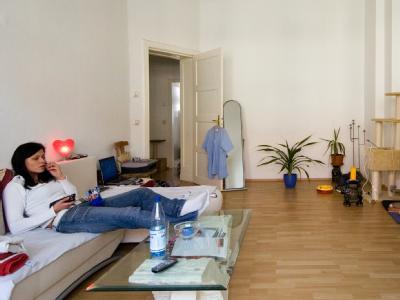 Immer mehr Menschen bevorzugen ein Leben allein - vor allem Jüngere. Foto: Hans Wiedl/Symbolbild