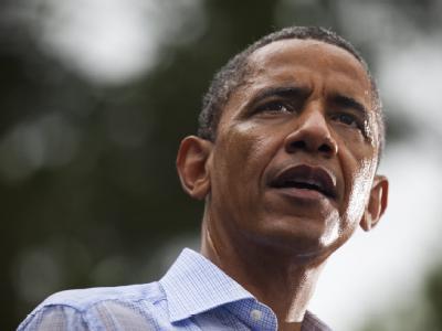 US-Präsident Barack Obama. Foto: jim Lo Scalzo