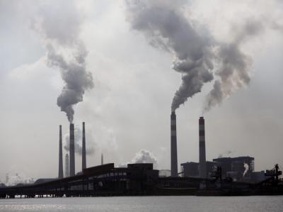 Kraftwerk in China