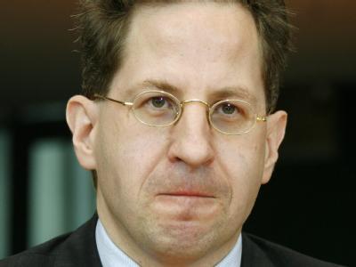 Soll neuer Präsident des Bundesamtes für Verfassungsschutz werden: Hans-Georg Maaßen. Foto: Wolfgang Kumm/ Archiv