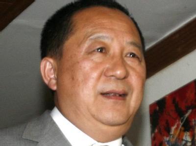 Rund ein halbes Jahr nach dem Machtwechsel in Nordkorea hat das Regime Landes überraschend Armeechef Ri Yong Ho entlassen. Foto: Made Nagi