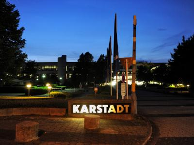 Karstadt - Hauptverwaltung in Essen