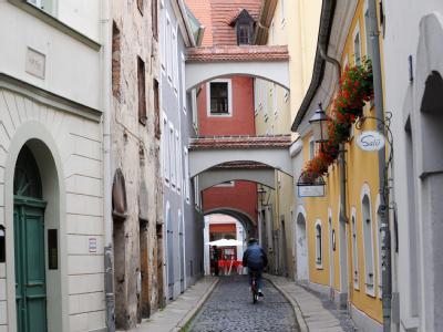 Romantisches Görlitz