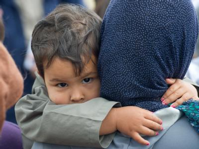 224 Euro: Das sollte bis vor kurzem einem Asylbewerber zum Leben reichen. Foto: Patrick Pleul/Archiv.