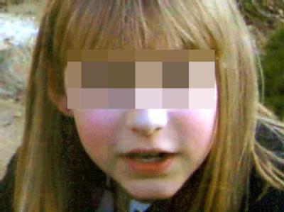 Die Aufnahme zeigt Peggy K. aus dem oberfränkischen Lichtenberg.  Foto: Polizei