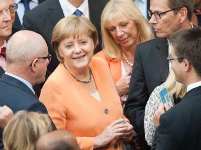 Bundestags-Sondersitzung