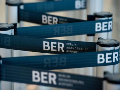 Berliner Hauptstadtflughafen
