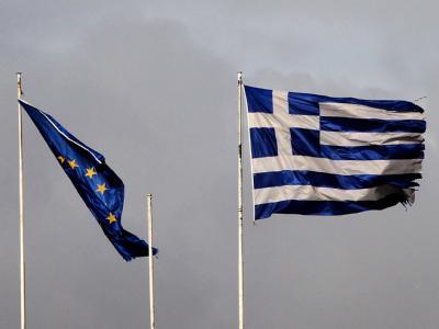 Allen Anstrengungen zum Trotz: Die finanzielle Lage Griechenlands bleibt desaströs. Foto: Orestis Panagiotou