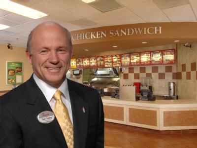 Chick-fil-A-Chef