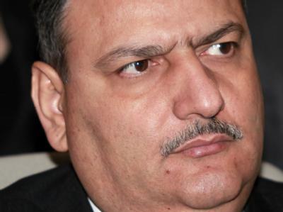 Hat sich ins Ausland abgesetzt: Syriens Ministerpräsident Riad Hidschab. Foto: Youssef Badawi