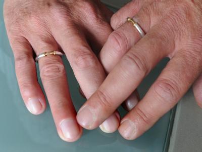 Debatte um Gleichstellung homosexueller Paare