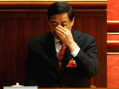 Die Frau des gefallenen chinesischen Politstars Bo Xilai soll einen britischen Geschäftsmann getötet haben. Foto: Mark Ralston