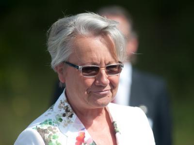 Ministerin Schavan