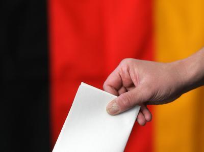 Zum zweiten Mal innerhalb kurzer Zeit gibt es in Deutschland derzeit kein gültiges Wahlgesetz.  Foto: Jens Wolf