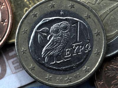 Die Debatte vor der Abstimmung über das zweite Griechenland-Hilfspaket in der Koalition wird schärfer. Foto: Federico Gambarini