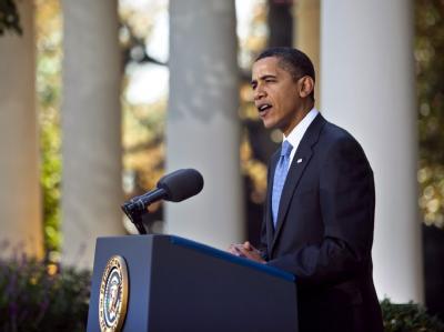 US-Präsident Barack Obama hat einen wichtigen innenpolitischen Erfolg erzielt.