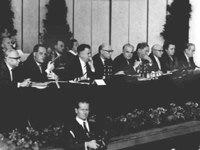 Bad Godesberg 1959