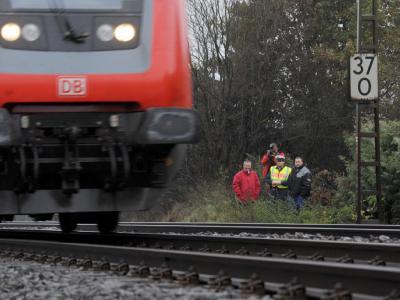 Bahnstrecke Eilvese