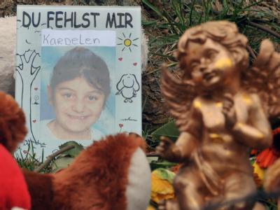 Die achtjährige Kardelen aus Paderborn ist am 12. Januar missbraucht und erstickt worden. (Archivbild)
