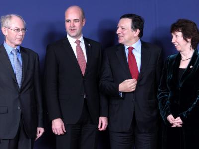 EU-Sondergipfel