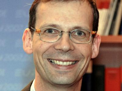 Uwe Corsepius soll 2011 Generalsekretär des EU-Ministerrats werden. (Archivbild)