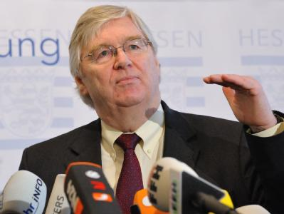 GM-Europachef Reilly