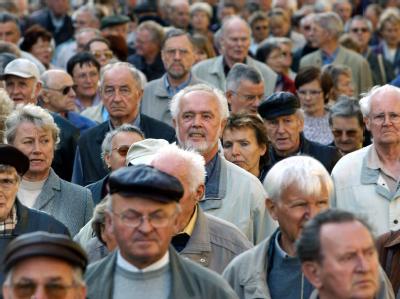Höhere Zuverdienstgrenzen für jüngere Rentner