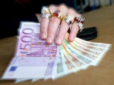 Reichensteuer