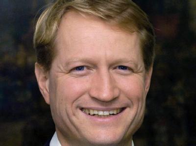 Ulrich Wilhelm war seit 2005 Regierungssprecher.