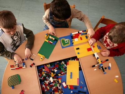 Symbolfoto Kindergarten