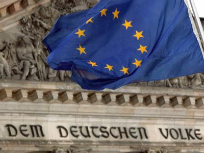 Deutschland ist beim Antrag Griechenlands auf finanzielle Hilfe grundsätzlich handlungsbereit.