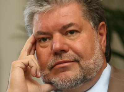 Der rheinland-pfälzische Ministerpräsident Kurt Beck (Archivbild).