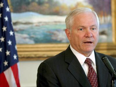 US-Verteidigungsminister Gates