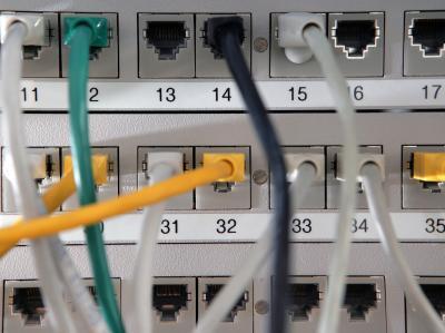 Staatliche Spähsoftware kann offenbar mehr leisten, als sie darf. Foto: Jens Büttner