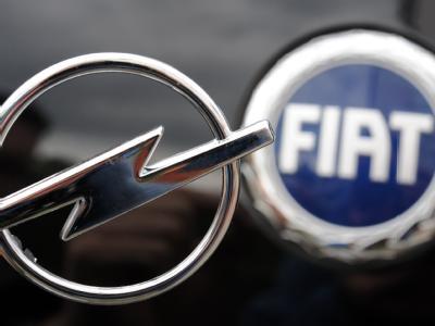 Zwischenzeitlich wollte auch Fiat bei Opel einsteigen.