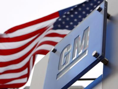 General Motors hat Insolvenz beantragt.