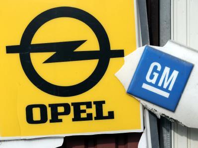 Nach langem Ringen soll Opel aus dem GM-Konzern herausgebrochen werden.