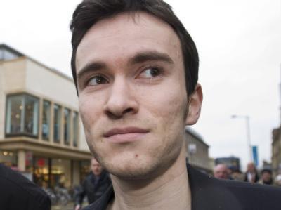 Im Prozess gegen den deutschen Schuhwerfer von Cambridge ist der angeklagte Student Martin J. freigesprochen worden. (Archivfoto)