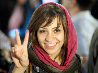 Pr�sidentenwahl in Iran