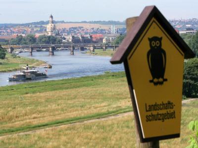 Dresdner Elbtal
