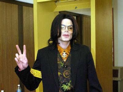 Michael Jackson wurde nur 50 Jahre alt.