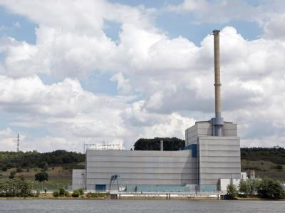 Atomkraftwerk Krümmel. Die Mehrheit der Bevölkerung ist laut einer Umfrage für die Abschaltung älterer Atomkraftwerke.