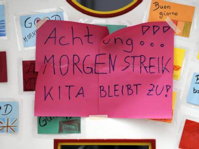 Kita-Streiks
