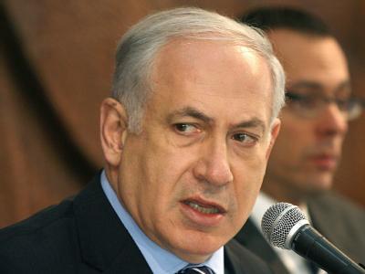 Israels Ministerpräsident Benjamin Netanjahu hat fünf Bedingungen für eine Friedensregelung in Nahost genannt.