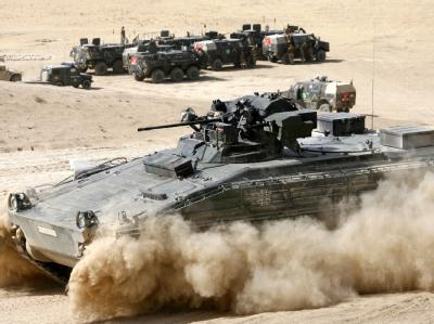 Afghanistan: Bundeswehr in K�mpfe verwickelt