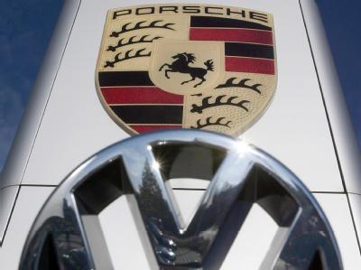 VW/Porsche