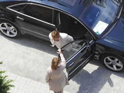 Ulla Schmidt und die Dienstwagen-Affäre haben der SPD massiv geschadet.